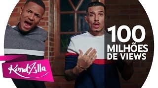 MCs Thin e Alexandre - Novinha Você É Uma Flor (kondzilla.com)