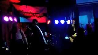 Paper View - Save Tonight (Eagle Eye Cherry cover) LIVE