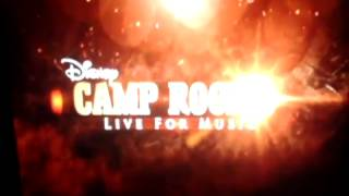 Camp Rock 3 promo :)
