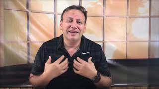 الحلقة رقم 29 من برنامج ماتستغربش للقس وحيد عازر وموضوعها خلى عينك على الرب NEW