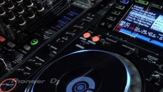 CDJ-2000: Loop Cutter