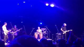 Dire Straits Legacy - Jesus Street (New Song) live in Brazil