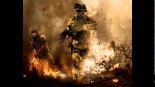 Hans Zimmer - Modern Warfare 2 (Best Soundtrack ever made to a game!)