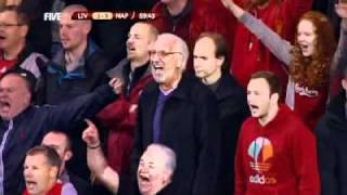 Steven Gerrard Song (06/11/10 vs Napoli)