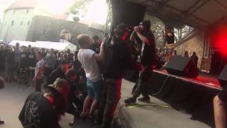 Desolated - End of the Line live @ Destruction Derby
