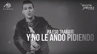 Las Cuatro De La Mañana - Yeison Jiménez - (Video Lyric)