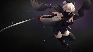 {731} Nightcore (The Prоtest) - Twist of Fate (with lyrics)