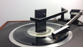 Gary Glitter - Rock and Roll Part 1 ((MONO)) 1972
