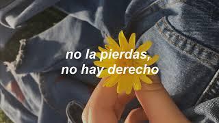 Flores amarillas ; Floricienta // letra