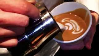 NL'se kandidaat WK koffiezetten