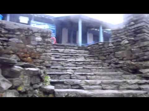 Nepal: Trek ABC, Deurali