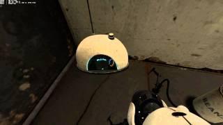 Portal 2 Exile Vilify (in game)
