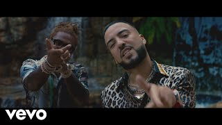 French Montana - Suicide Doors (feat. Gunna)