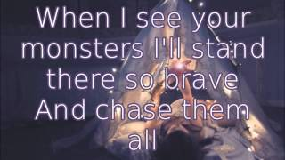 Katie Sky-Monsters ~Lyrics~