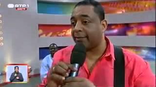 """Tabanka Djaz acusam Canuco e Bernardina de """"assassinar"""" a musica """"Tira a mão da minha xuxa"""""""
