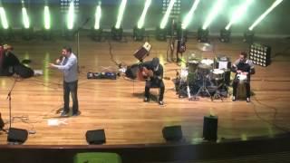 Paulo César Baruk e Gerson Borges: É de coração - Tour Graça