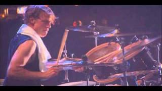 Soundgarden LIVE - Face Pollution (Lollapalooza 2010 DVD)