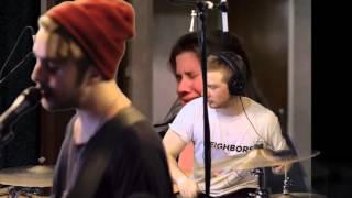 """Hibou """"Above Us"""" LIVE from the BlindBlindTiger.com Speakeasy"""