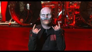 """Slipknot release new song """"All Out Life"""" first new song off upcoming new album..!"""