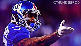 Odell Beckham Jr 2017 Mix - BOTH ᴴᴰ