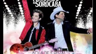 Fernando e Sorocaba - A Casa Caiu