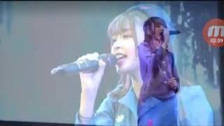 มาฟังโมบาย BNK 48 ร้องเพลง Mata Anata no Koto Kangaeteta