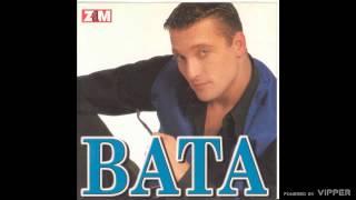 Bata Zdravkovic - Ljubomorni su na mene - (Audio 1998)