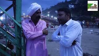आडु गाडू बाबे  Aandu Gaandu Babe || (Swadu Sarpanch) || DESI COMEDY VIDEO ||