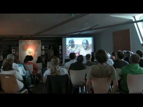Multivision Reise Vortrag Motorradreise um Afrika: Video Blog