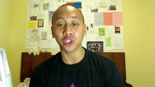 Whitney Houston live acapella cover by Mikey Bustos