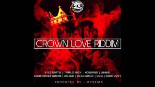 Vlg Rocki - Good Vybz | CROWN LOVE RIDDIM