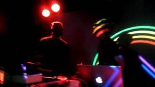 Acid Washed @ La Plateforme, LYON 26/03/10