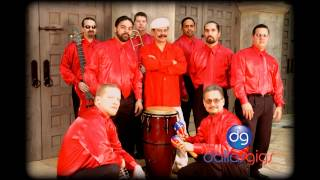 Latin Fire Band Cover -  Personalidad