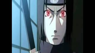 Itachi Uchiha vs Sasuke Uchiha AMV [HD]