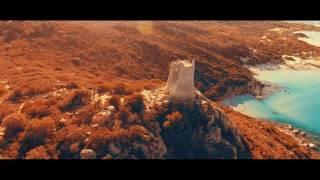 DJI PHANTOM 4 - Sardegna - Aerial / Drone Showreel / 4K