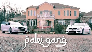 PAKI GANG (Lil Pump Gucci Gang Parody) - RwnlPwnl