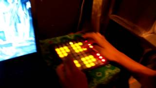 no grip launchpad cover