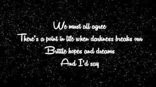 Tyler Joseph - Tonight (Lyrics)