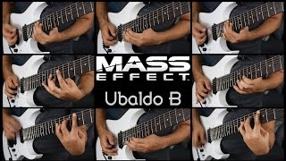 Mass Effect Andromeda: Fall of Heroes (by Really Slow Motion) | Ubaldo B