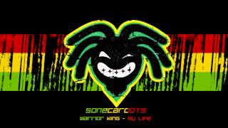 Warrior King - My life