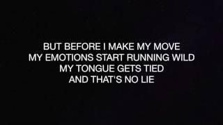 Izzy Bizu - Sweat (lyrics)