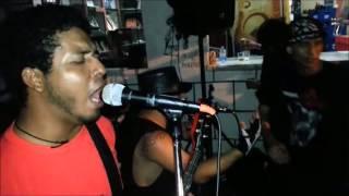 Kaos Horror - Você Vai Morrer Também (Vinil Rock Live 15 - 2014)