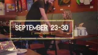 Lethbridge Arts Days 2012 - Discover, Experience, Celebrate