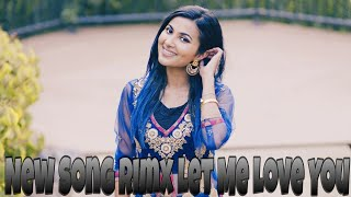 New song Rimx Let Me Love You n Tum Hi Ho (Vidya vox)