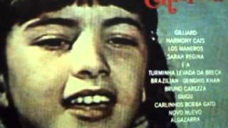 CHISPITA - Docinho, Docinho - Gugu