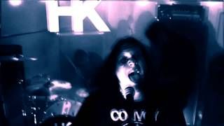 "The House Harkonnen -  ""Raildriver"" (OFFICIAL VIDEO)"