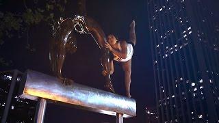 2016 UCLA Gymnastics Intro Video