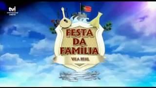 """ELENA CORREIA & JOSÉ MALHOA """"Baila a meu lado"""" Em Vila Real na Festa da Família (TVI) - Contactos"""