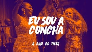 A luz de Tieta - Margareth Menezes (Concha Acústica)