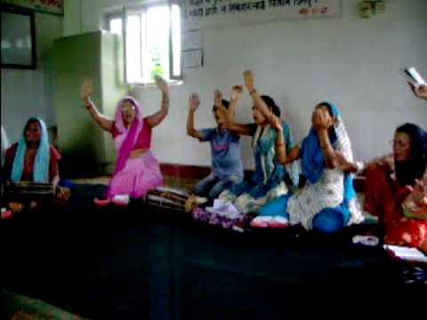 Nepal women ministry